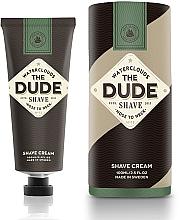 Kup Krem do golenia - Waterclouds The Dude Shave Cream