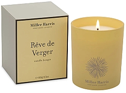 Kup Miller Harris Reve De Verger - Perfumowana świeca