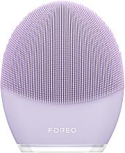 Kup Soniczna szczoteczka do oczyszczania i masażu twarzy dla skóry wrażliwej - Foreo Luna 3 for Sensitive Skin