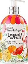 Kup Mydło w płynie do rąk - Baylis & Harding Beauticology Tropical Cocktail Hand Wash
