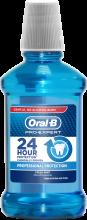 Kup Bezalkoholowy płyn do płukania jamy ustnej Kompleksowa ochrona - Oral-B Pro-Expert Professional Protection