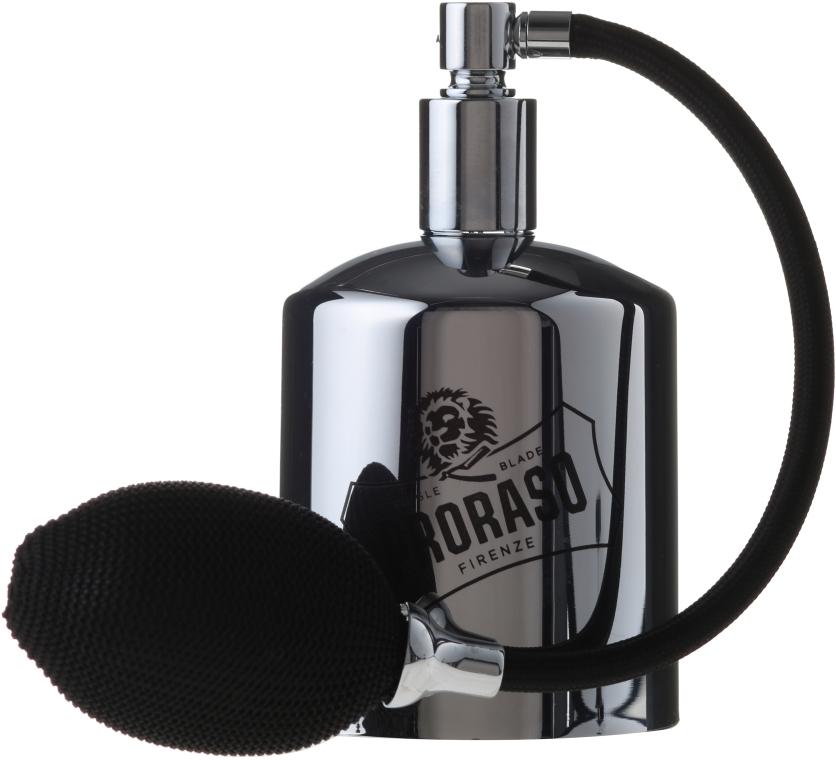 Flakon z dyfuzorem na perfumy - Proraso Dispenser With Pump — фото N1