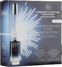 Kup Zestaw - Germaine de Capuccini Timexpert SRNS (serum 50 ml + 2 x mask)