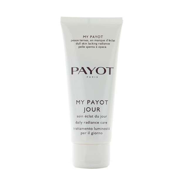 Rozświetlający krem na dzień z wyciągiem z superowoców - Payot My Payot Jour — фото N6