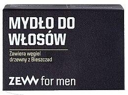 Kup Mydło do włosów - Zew For Men Hair Soap