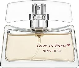 Kup Nina Ricci Love in Paris - Woda perfumowana
