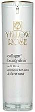 Kup Kolagenowy eliksir do twarzy - Yellow Rose Collagen2 Beauty Elixir