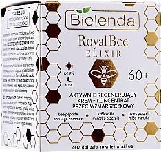 Kup Aktywnie regenerujący krem-koncentrat przeciwzmarszczkowy - Bielenda Royal Bee Elixir Face Care