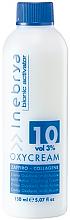 Kup Utleniacz do farby Kolagen szfirowy 10,3% - Inebrya Bionic Activator Oxycream 10 Vol 3%