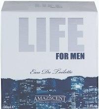 Kup Amazscent Life - Woda toaletowa (tester z nakrętką)