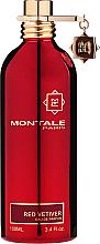 Kup PRZECENA! Montale Red Vetiver - Woda perfumowana *