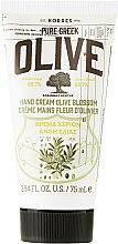Kup Krem do rąk Kwiat oliwny - Korres Pure Greek Olive Blossom Hand Cream