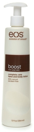 Lotion do rąk i ciała - EOS Complete Care Hand & Body Lotion Boost — фото N1
