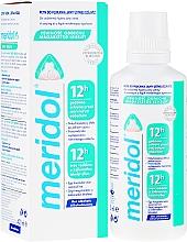 Kup Płyn do płukania jamy ustnej Pewność oddechu - Meridol Safe Breath Liquid Mouthwash