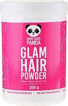 Kup Keratyna do picia w proszku na piękne włosy - Noble Health Hair Care Panda Glam Hair Powder