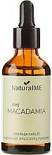 Kup Olej makadamia - NaturalME