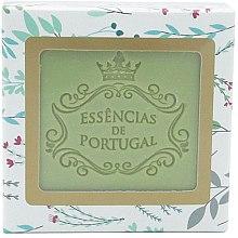 Kup Aromatyczne mydło w kostce Eukaliptus - Essencias de Portugal Eucalyptus Soap