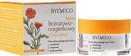 Kup Hipoalergiczny krem brzozowo-nagietkowy z betuliną - Sylveco