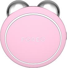 Kup PRZECENA! Urządzenie do masażu i ujędrniania twarzy - Foreo Bear Mini Pearl Pink *