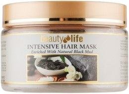 Kup Maska do włosów Błoto z Morza Martwego - Aroma Hair Mask