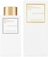 Kup Maison Francis Kurkdjian Aqua Universalis - Perfumowany żel pod prysznic