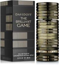 Kup Davidoff The Brilliant Game - Woda toaletowa