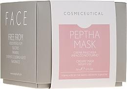 Kup Antyoksydacyjna maska w kremie na noc - Surgic Touch Peptha Mask