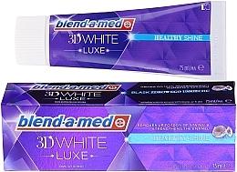 Kup Wybielająca pasta do zębów - Blend-a-med 3D White Healthy Shine Toothpaste