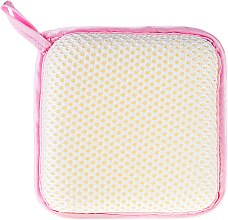 Kup Gąbka do kąpieli - Suavipiel Active Microfiber Sponge Peeling