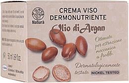 Kup Krem do twarzy z olejem araganowym - Florinda Delicato Olio di Argan Face Cream