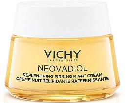 Kup Odżywiający krem do twarzy na noc po menopauzie - Vichy Neovadiol Replenishing Firming Night Cream