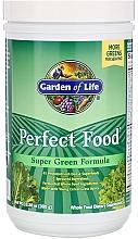 Kup Zielone warzywa w proszku - Garden of Life Perfect Food Super Green Formula