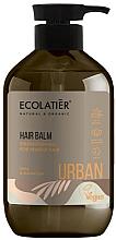 Kup Wzmacniająca odżywka do włosów delikatnych - Ecolatier Urban Hair Balm