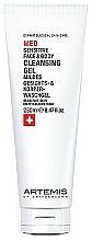 Kup Żel do mycia twarzy i ciała - Artemis of Switzerland Med Face & Body Cleansing Gel