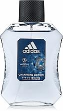 Kup Adidas UEFA Champions League Champions Edition - Woda toaletowa