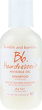 Kup Szampon do włosów - Bumble And Bumble Hairdresser's Invisible Oil Sulfate Free Shampoo Travel Size