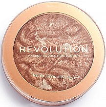 Kup Rozświetlacz do twarzy - Makeup Revolution Highlight Reloaded
