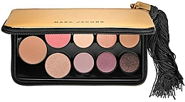Kup Paletka do makijażu - Marc Jacobs Beauty Object Of Desire Face And Eye Palette Multicolour