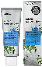 Kup Krem do twarzy na dzień - Tołpa Urban Garden 30+ Vitality Day Cream