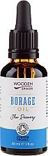 Kup Olej ogórecznikowy - Wooden Spoon Borage Oil