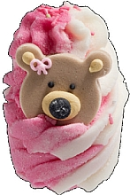 Kup Kula do kąpieli - Bomb Cosmetics Teddy Bears Picnic Bath Mallow