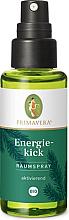 "Kup Spray zapachowy do domu - Primavera Organic ""Energy Boost"" Room Spray"