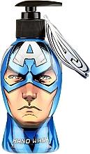 Kup Mydło w płynie do rąk - Disney Marvel Capitan America