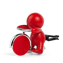 Kup Mr&Mrs Fragrance Gino Red Pepper Mint - Zapach do samochodu
