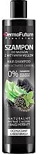 Kup PRZECENA! Szampon do włosów z aktywnym węglem - DermoFuture Hair Shampoo with Activated Carbon*