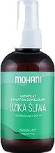 Kup Hydrolat z kwitów dzikiej śliwy - Mohani Natural Spa Plum Hydrolate