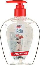 Kup Mydło w płynie dla dzieci Sekretne życie zwierzaków domowych - Corsair The Secret Life Of Pets Handwash