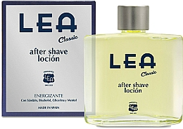 Kup Płyn po goleniu - Lea Classic After Shave Lotion