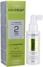 Kup Spray do włosów - Brelil Hair Cur HairExpress Spray