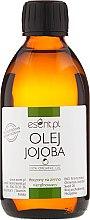 Kup Nierafinowany olej jojoba 100% - Esent